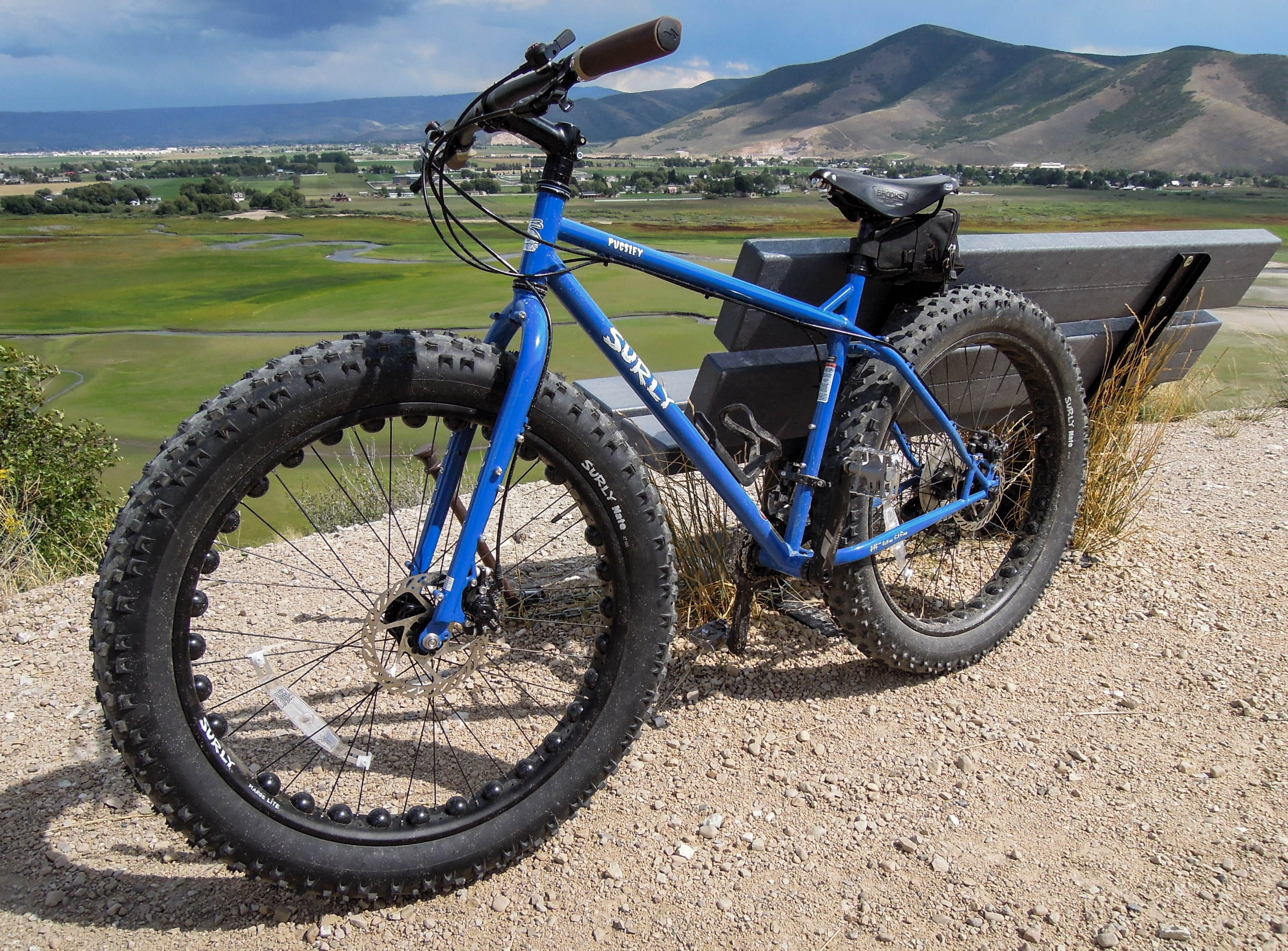 Specialized Kid's 20″ and 24″ Fatboy | FAT-BIKE.COM |Fat Bike