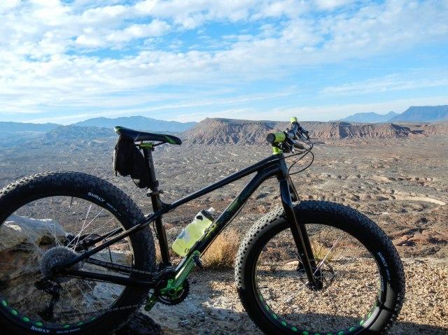 Southern Utah desert country