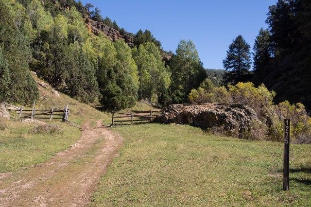 Trail #1275