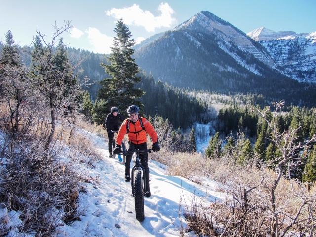 Steller singletrack, Trail 150